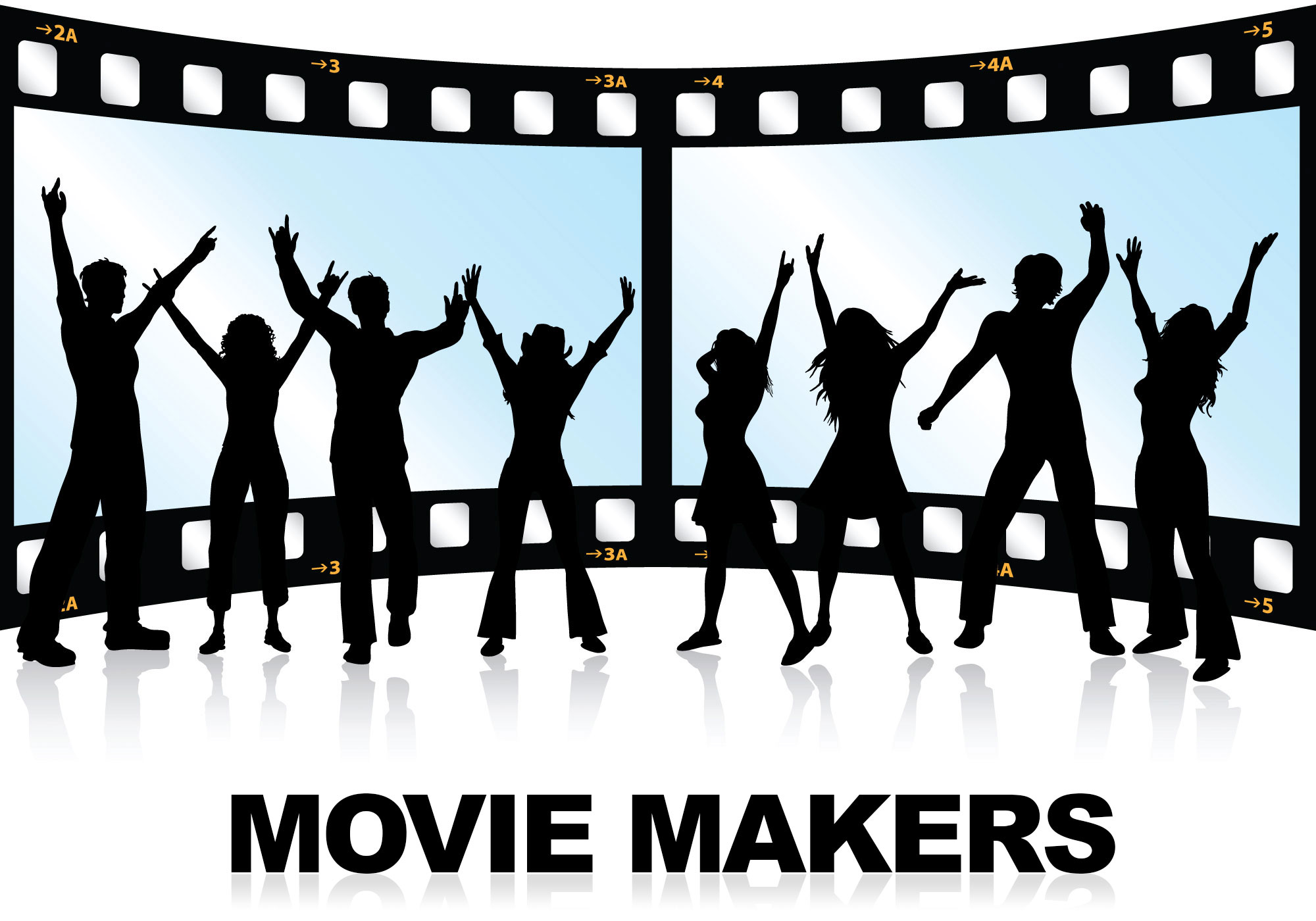 Movie maker techniques