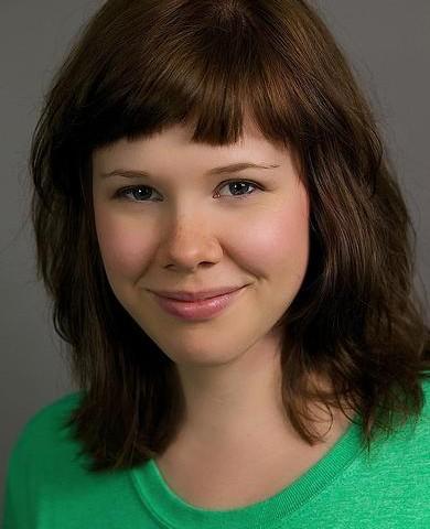 Eliza Farren