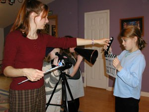 Movie Maker Private Coaching